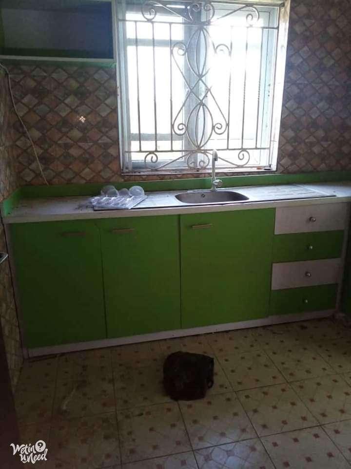 2 Bedroom Flat For Rent Adeleye Kunle Wetinuneed